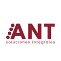 Logotipo de ANT Soluciones