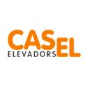 Logotipo de CASEL Elevadors