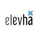 Logotipo de Elevha Consultora Operadora de Drones
