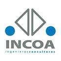 Logotipo de INCOA Ingenieros Consultores