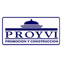 Logotipo de PROYVI