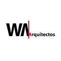 Logotipo de WA Arquitectos