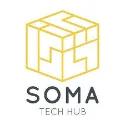 Logotipo de la comunidad SOMA tech hub